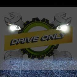 Ampoule H7 35w / 55w DriveOnly