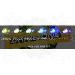 Ampoule H4 Bi-Xénon 35w / 55w DriveOnly
