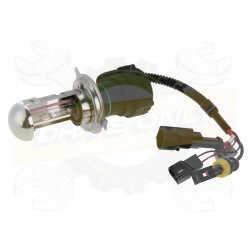Ampoule H4 Bi-Xénon 35w / 55w