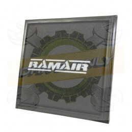 Filtre Sport RamAir - Fiat...
