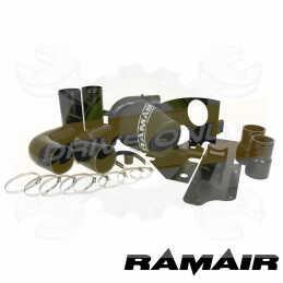 Kit admission Dynamique RamAir - Golf 5 GTI 2003 - 2008