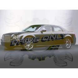 Ampoules Xénon de remplacement pour Chrysler 300C 2004 - 2011
