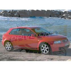 Ampoules Xénon de remplacement pour Audi A3 & S3 8L 1996 - 2003