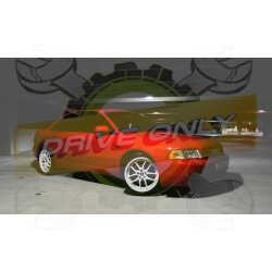 Ampoules Xénon de remplacement pour Audi A4 & S4 B5 1995 - 2001