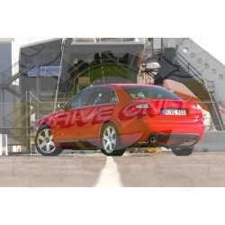 Ampoules Xénon de remplacement pour Audi A4 & S4 B6  2001 - 2005