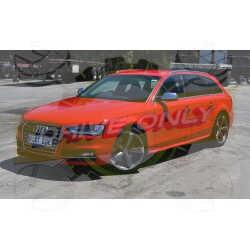 Ampoules Xénon de remplacement pour Audi A4 & S4 B8  2008 - 2015