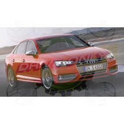 Ampoules Xénon de remplacement pour Audi A4 & S4 B9  2015 - 201x
