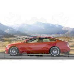 Ampoules Xénon de remplacement pour Audi A5 & S5  2007 - 2017