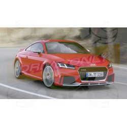 Ampoules Xénon de remplacement pour Audi TT 8S