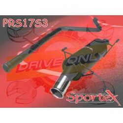 Ligne Performance  Sportex 1 Peugeot 306 XSI 123cv  & 2.0 16V S16 155cv 1994 - 1997