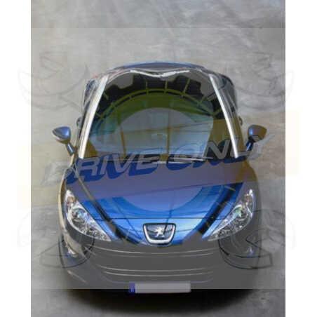 Kit xénon Peugeot RCZ
