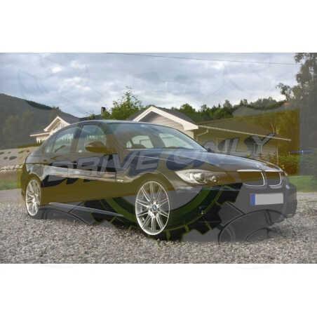 Ampoules Xénon de remplacement pour BMW Série 3 E90, 2005-2012