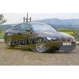 Kit xénon BMW Série 3