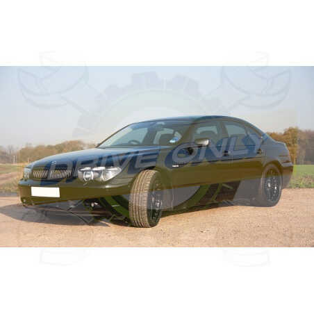 Ampoules Xénon de remplacement pour BMW Série 7 E65, E66 & E67, 2001-2008