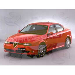 Kit xénon Alfa Roméo 156