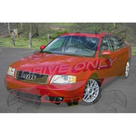 Ampoules Xénon de remplacement pour Audi A6 C5, 1997-2004