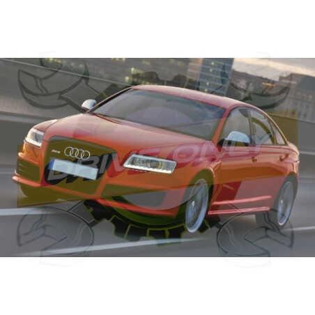 Ampoules Xénon de remplacement pour Audi A6 C6, 2004-2011