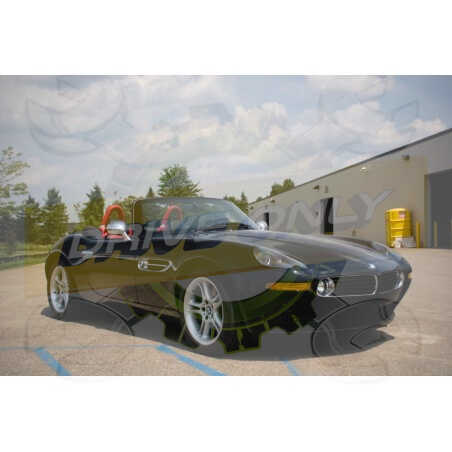 Ampoules Xénon de remplacement pour BMW Z8 E52, 2000-2003