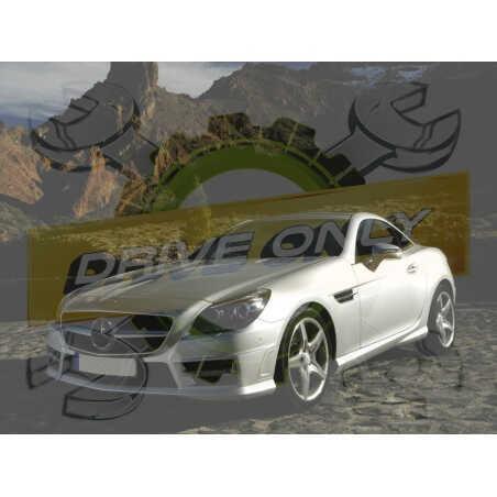 Ampoules Xénon de remplacement pour Mercedes Classe SLK R171, 2004-2010
