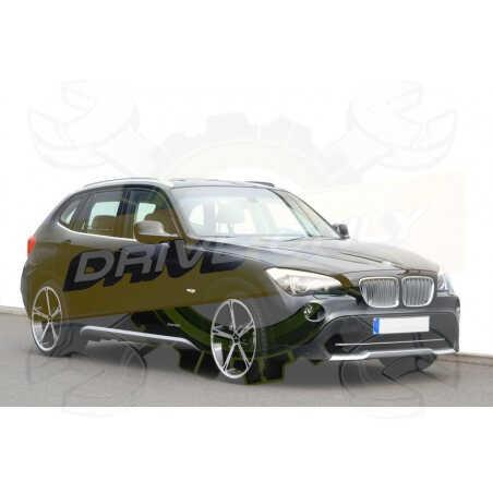 Ampoules Xénon de remplacement pour BMW X1 E84, 2009-2015