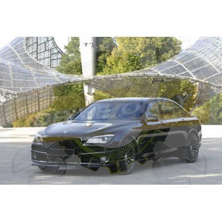 Ampoules Xénon de remplacement pour BMW Série 7 F01, F02, F03 & F04, 2008-2015