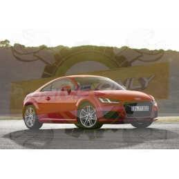 Kit xénon Audi TT