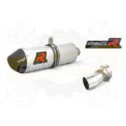 Silecieux sport Dominator : EXC-F / EXC 250 F 2006 - 2008