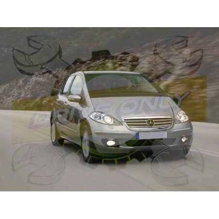 Ampoules Xénon de remplacement pour Mercedes Classe A W169, 2004-2012