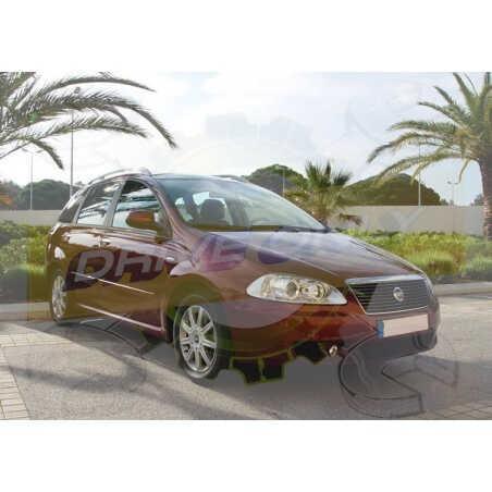 Ampoules Xénon de remplacement pour Fiat Croma 2, 2005-2010