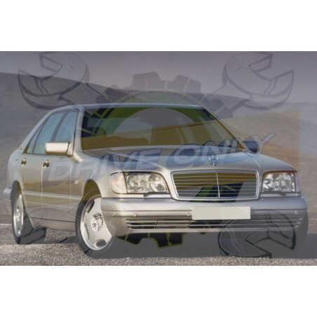 Ampoules Xénon de remplacement pour Mercedes Classe S W140, 1991-1999