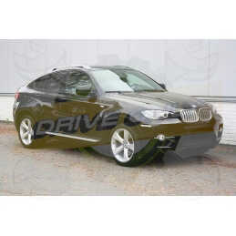 Kit xénon BMW X6
