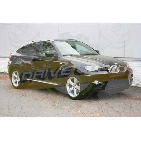 Kit xénon BMW X6