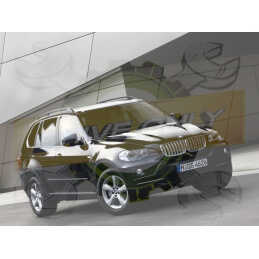 Kit xénon BMW X5