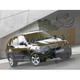 Kit xénon BMW X5