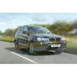 Kit xénon BMW X3
