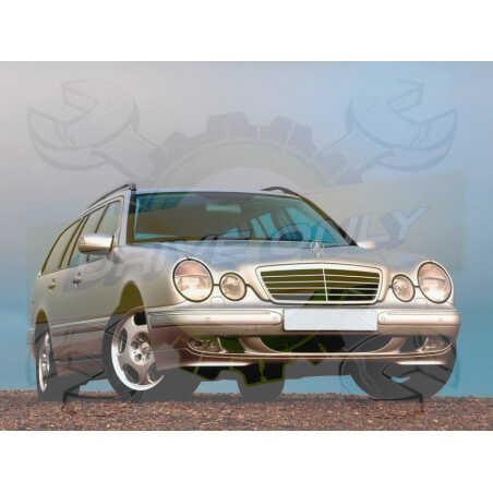 Ampoules Xénon de remplacement pour Mercedes Classe E S210, 1995-2002