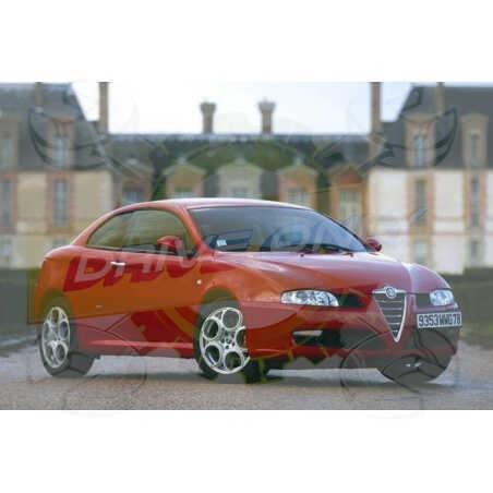 Kit xénon Alfa Roméo GT