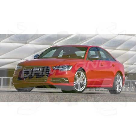 Ampoules Xénon de remplacement pour Audi A6 C7, 2011-2016