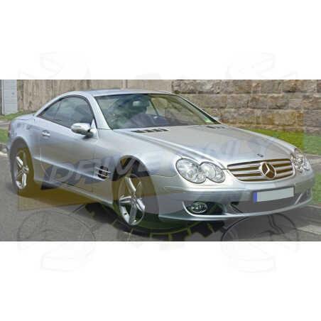 Ampoules Xénon de remplacement pour Mercedes Classe SL R230, 2001-2011