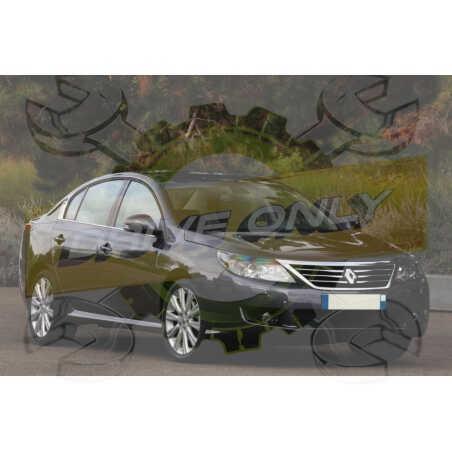 Ampoules Xénon de remplacement pour Renault Latitude, 2010-2015