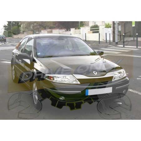 Ampoules Xénon de remplacement pour Renault Laguna 2, 2001-2007