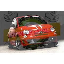 Kit xénon Fiat 500