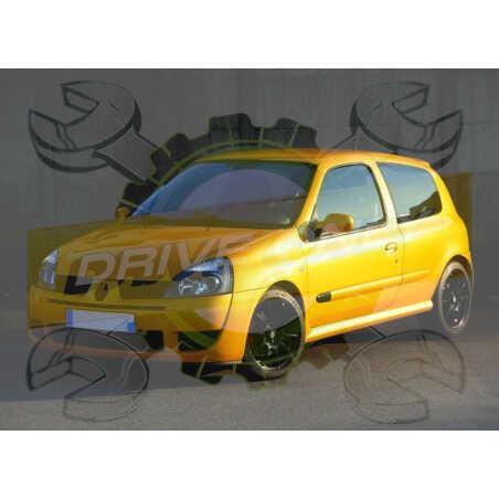 Ampoules Xénon de remplacement pour Renault Clio 2, 1998-2012