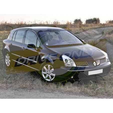 Ampoules Xénon de remplacement pour Renault Vel Satis, 2002-2009