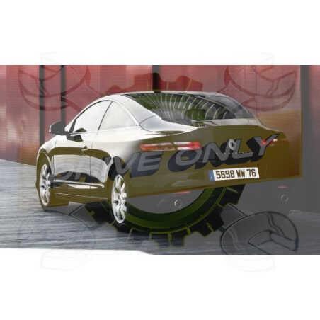 Kit xénon Renault Laguna 3 2007 - 2015