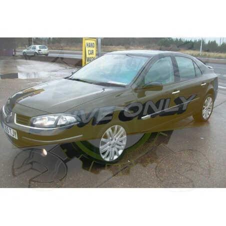 Kit xénon Renault Laguna 2 2001 - 2007