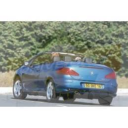 Kit xénon Peugeot 307
