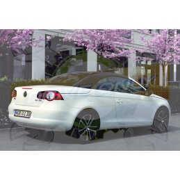Kit xénon Volkswagen Eos