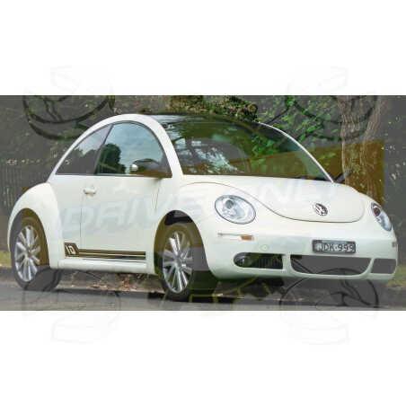Kit xénon Volkswagen New Beetle