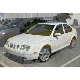 Kit xénon Volkswagen Jetta...